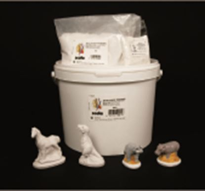 Picture of Casting Powders