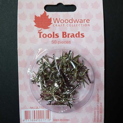 Picture of Brads-Workmans Tools