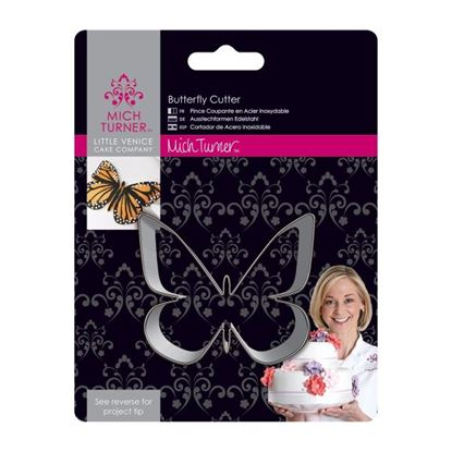 Picture of Little Venice Cake Company Butterfly Cutter
