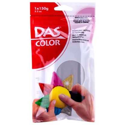 Picture of DAS Modelling Clay Silver