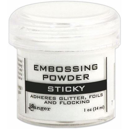 Picture of Ranger Sticky Embossing Powder