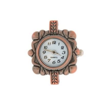 Picture of Watch Face Copper Style W13
