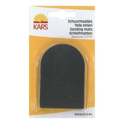 Picture of Sanding Mat