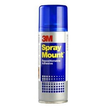 Picture of 3M Spraymount Adhesive