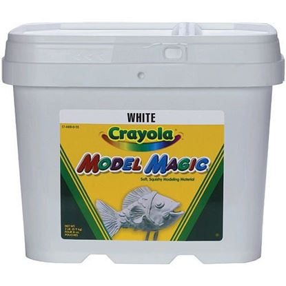 Picture of Crayola Model Magic White