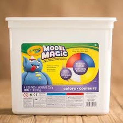 Picture of Crayola model Magic Assorted Colours
