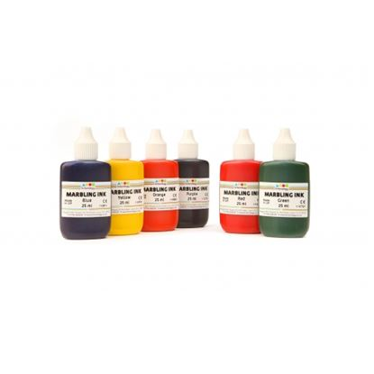 Picture of Marbling Inks Standard