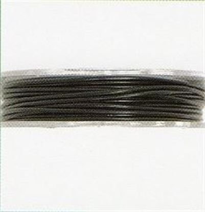 Picture of Plastic Coated Wire