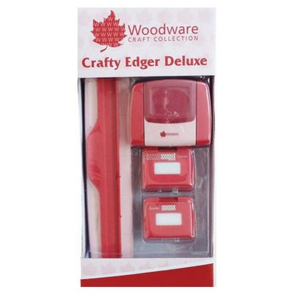 Picture of Crafty Edger Deluxe set