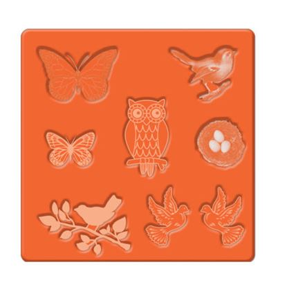 Picture of Mod Podge Mold Nature