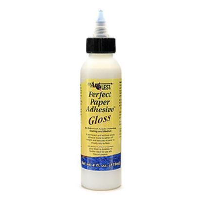 Picture of Perfect Paper Adhesive Gloss 4oz