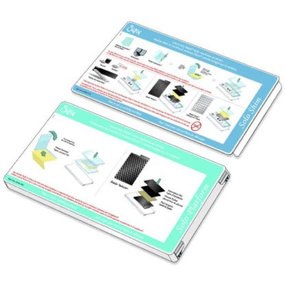 Picture of Sizzix Solo Platform & Shim