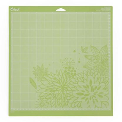 "Picture of Cricut Cutting Mat 12"" x 12"""