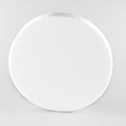 Picture of Styrofoam Circle 30cm x 5cm