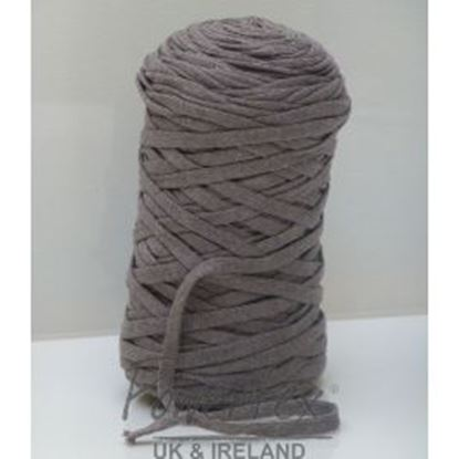 Picture of Textile Yarn - Recycled Flat Beige