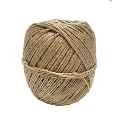 Picture of Natural Romanian Hemp Cord 100lb