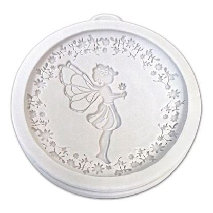 Picture of Katy Sue Design Cupcake Mould - Wish Fairy