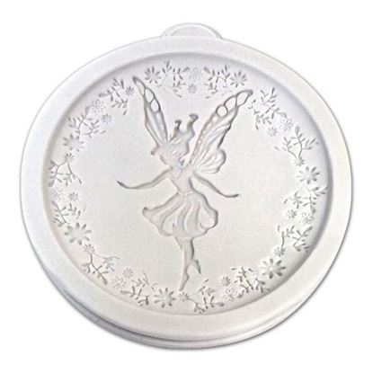 Picture of Katy Sue Design Cupcake Mould - Dream Fairy
