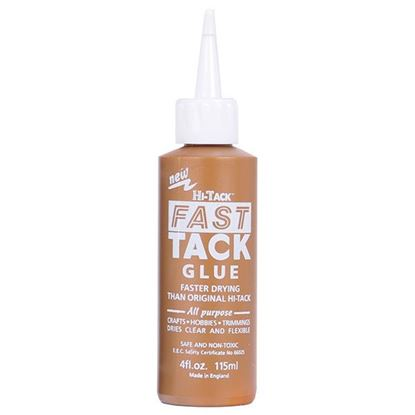 Hi Tack All Purpose Glue 115ml