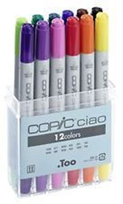 Copic Ciao Standard Markers