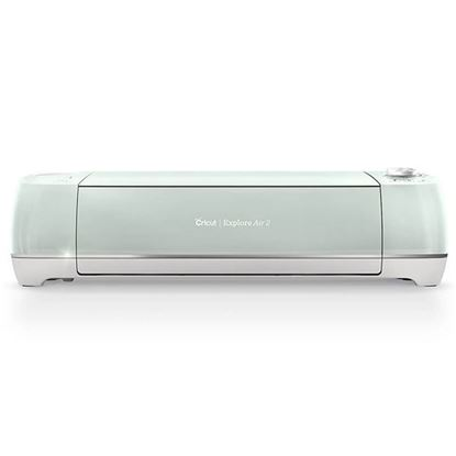 Cricut Explore Machine Air 2 Mint