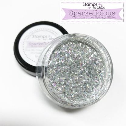 Chloe Sparkelicious Glitter - Enchanted