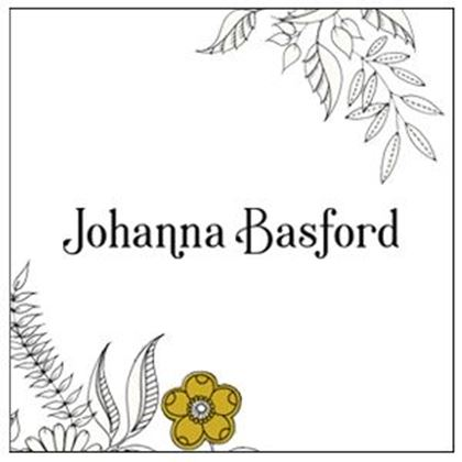 Picture for manufacturer Johanna Basford