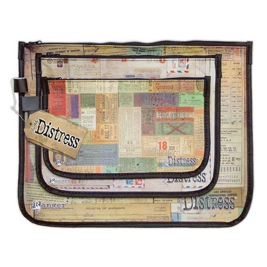 Tim Holtz Distress Designer Bag 2