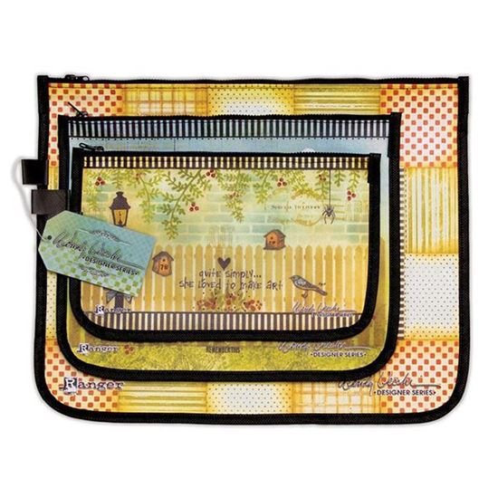 Wendy Vecchi Designer Accessory Bag 2