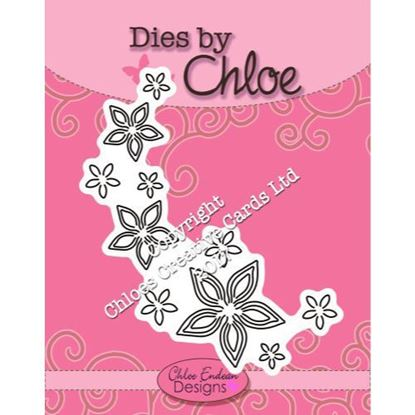 Dies By Chloe - Flower Arch
