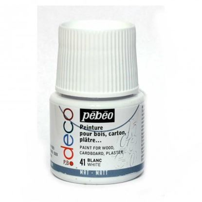 Picture of Pebeo Deco Matt 45ml