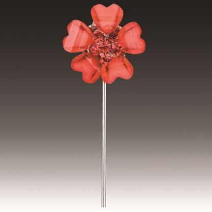 Picture of Flower With Diamante Centre