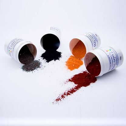 Picture of Brusho Crystal Colour Pots