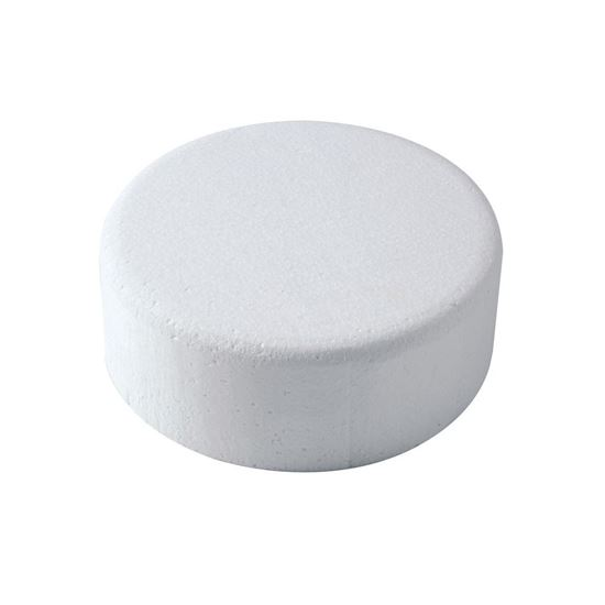 Picture of Polystyrene Cake Dummy Rounds