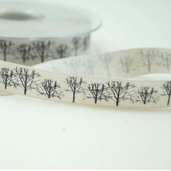 Picture of Pumice Trees Ribbon 15mm
