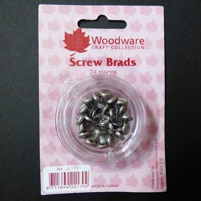 Picture of Brads-Screws