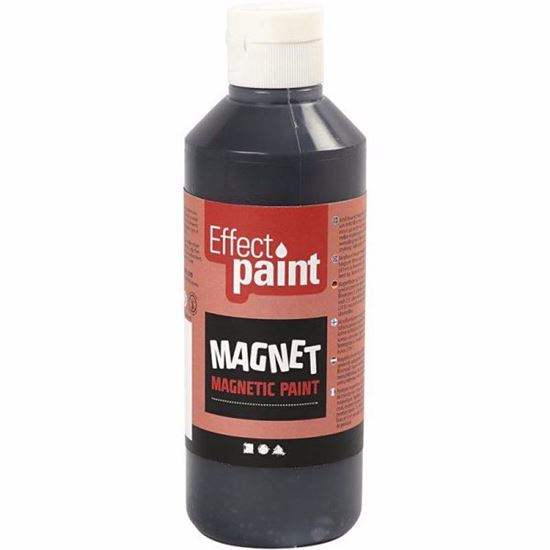 Picture of Black Magnetic Paint