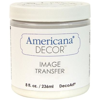 Picture of Americana Decor Clear Image Transfer