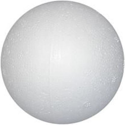 Picture of Polystyrene Ball 7cm