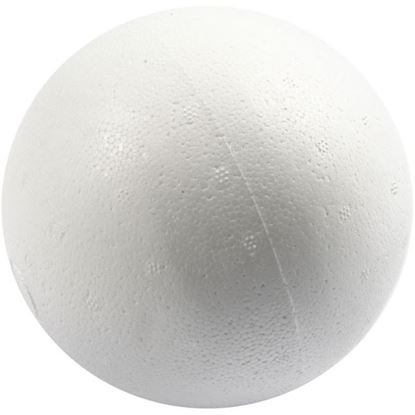 Picture of Polystyrene Ball 12cm
