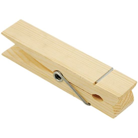 Picture of Wooden Jumbo Peg
