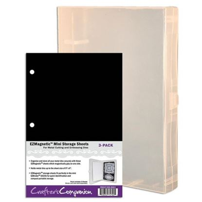 Picture of EZ Magnetic Sheets