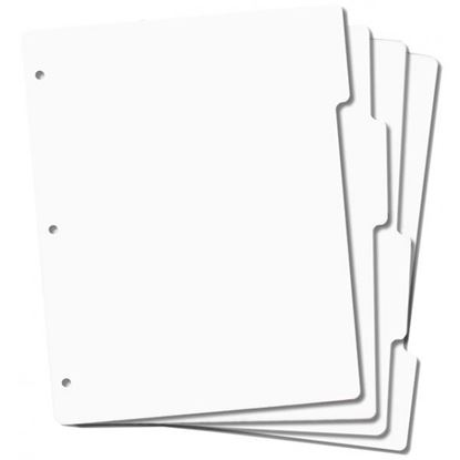 Picture of EZ Tabbed Strorage Panels