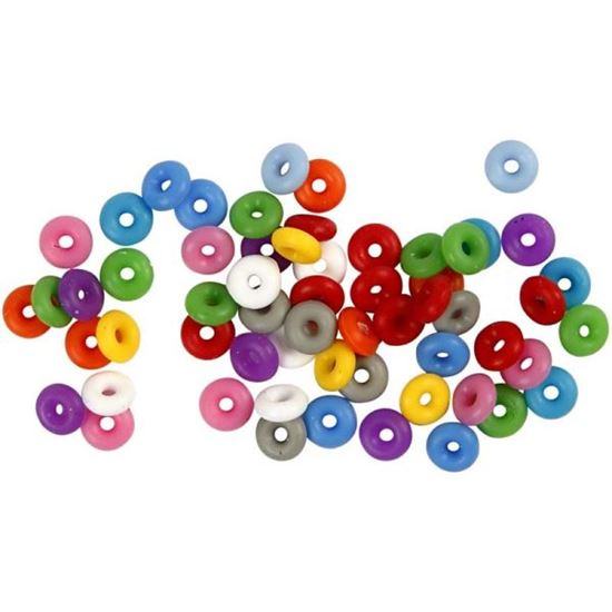 Picture of Stop Rings Silicone