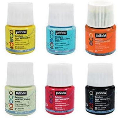 Picture of Pebeo Deco Glossy 45ml