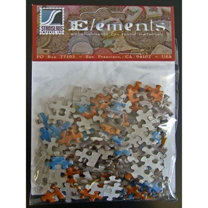 Picture of Mini Jigsaw Puzzle Pieces