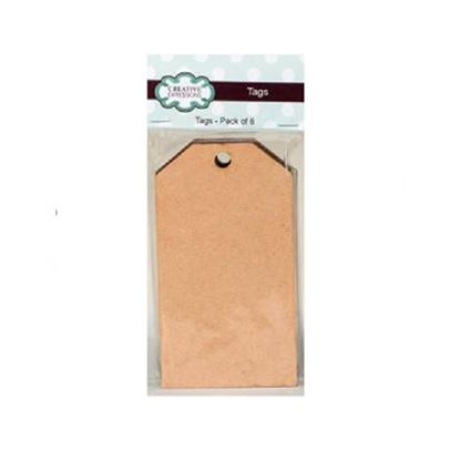 Picture of MDF Tags by Creative Expressions