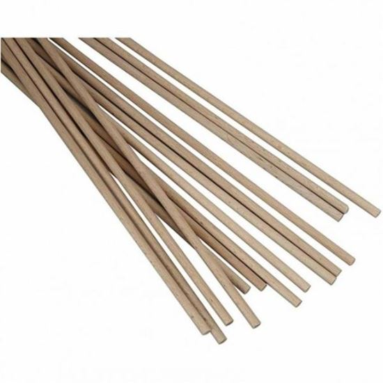 Picture of Beech Wooden Flower Sticks