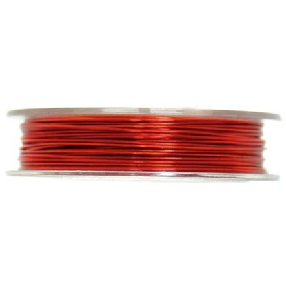 Picture of Brass Wire 5m