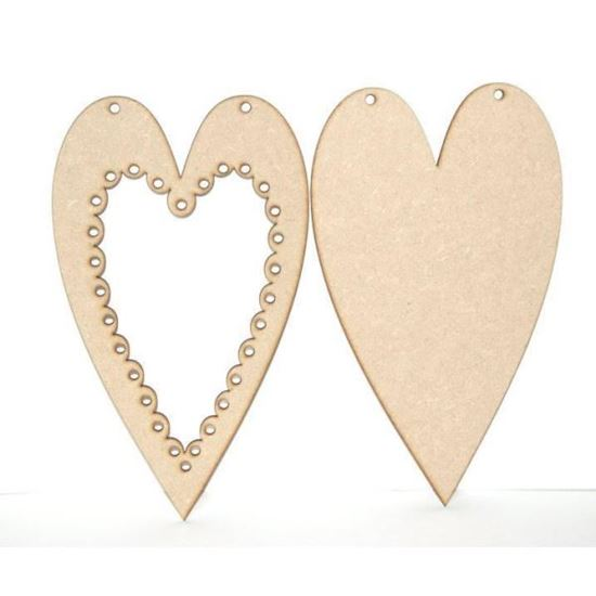 Picture of Design Heart Frame